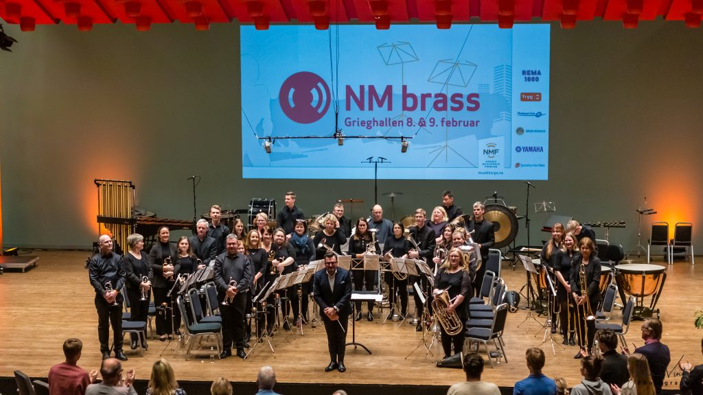 TAK Brass Band NM 2019